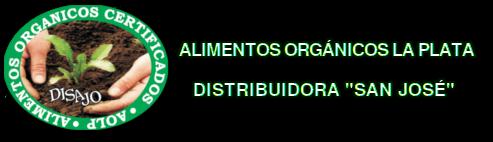 Alimentos Organicos – Distribuidora San Jose